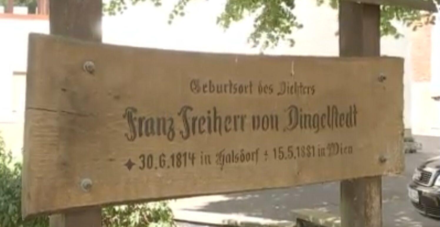 Dolles Dorf Halsdorf 2018
