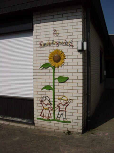 Kita Sonnenblume Halsdorf